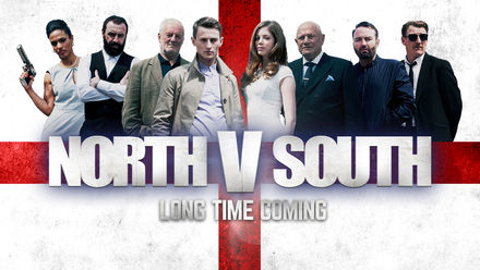 North v South: Long Time Coming